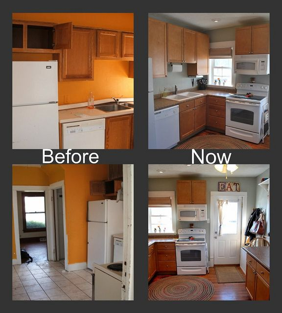 Our First Home Renovation In 2019