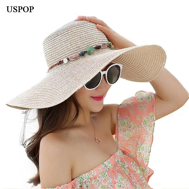 bcd041ab3 2018 hot sun hats for woman | Things To Wear in 2019 | Summer hats ...