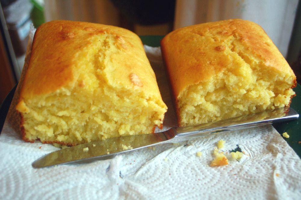 Ricetta – Torta all'Arancia all'Acqua | http://danielavolpe.it/ricetta-torta-allarancia-allacqua/