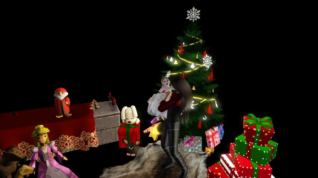 Sims 3 Christmas Tree.Pin By Jezabeel Jinx On Mod Frenzy Sims 3 Home Decor