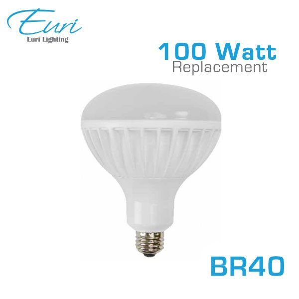 Led Br40 Flood Light 13w 100 Watt Equal 3000k Flood Lights Led Watt