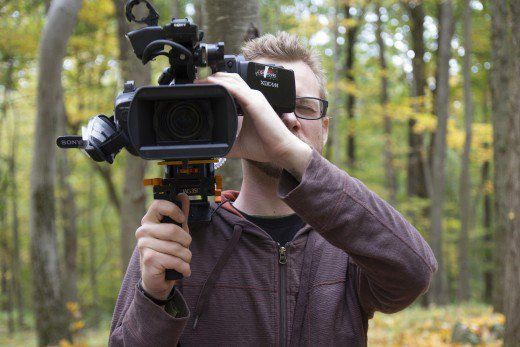Takes Good Pictures, But It's Kind Of Big! Guide to wearable cameras