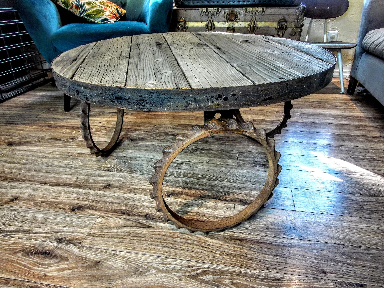 Reclaimed Barnwood Coffee Table Metal Edge Iron Ring Etsy Barnwood Coffee Table Coffee Table Reclaimed Barn Wood [ 2244 x 3000 Pixel ]