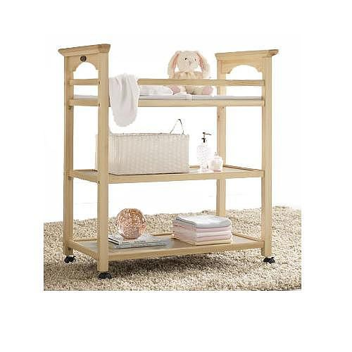 Graco Lauren Changing Table Natural Babies R Us For