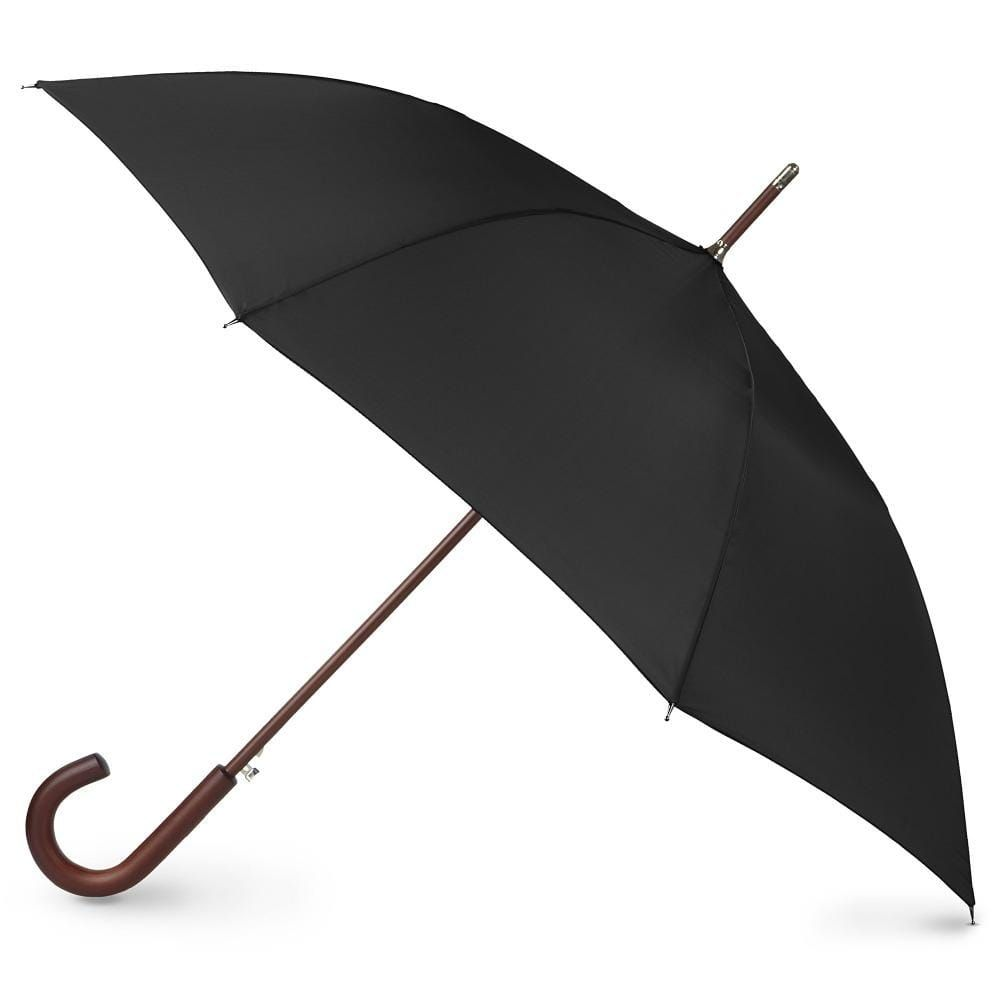 Totes Wooden Stick Umbrella - 9302