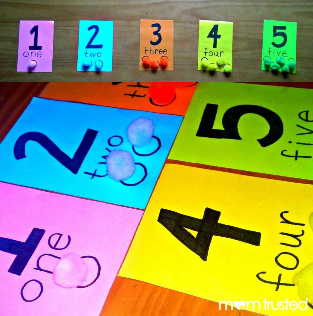 Worksheets Numbers And Counting Activities For Preschoolers preschool counting activity with pom poms 2 year old activities poms