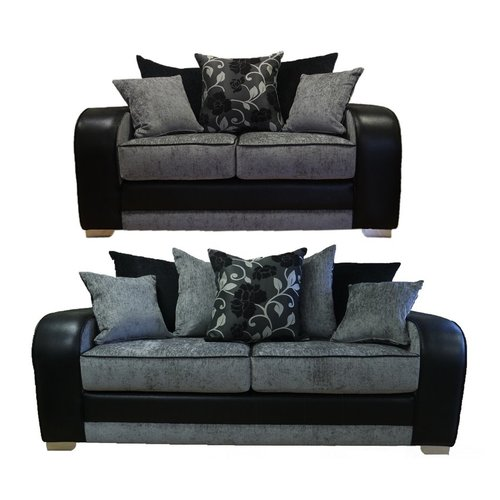 Paulmann Tessa 2 Piece Sofa Set In 2019 Products Sofa Set Living Room Upholstery Sofa