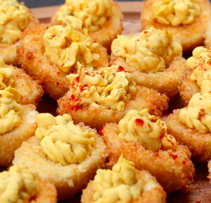 These Six Delicious Party Appetizers Are Perfect For Your
