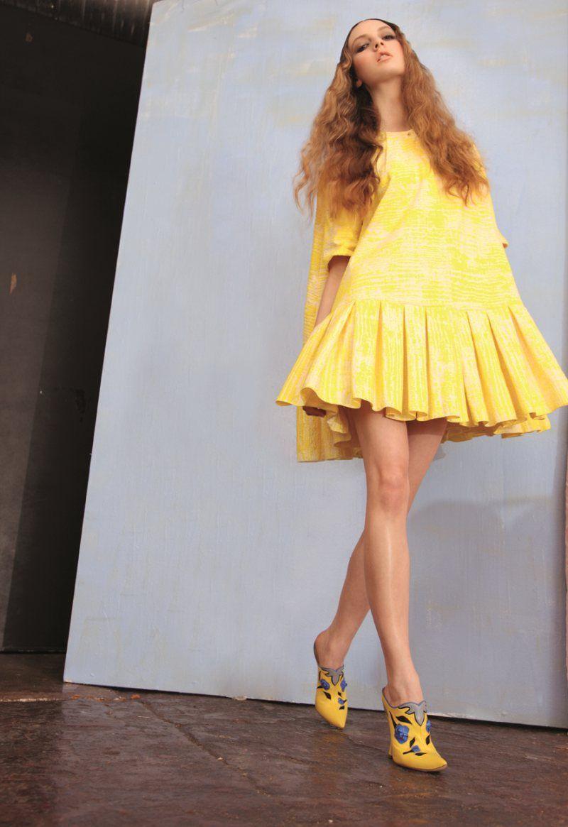 Sassy Girl | Codie Young | Alice Rosati  #photography | Please Magazine
