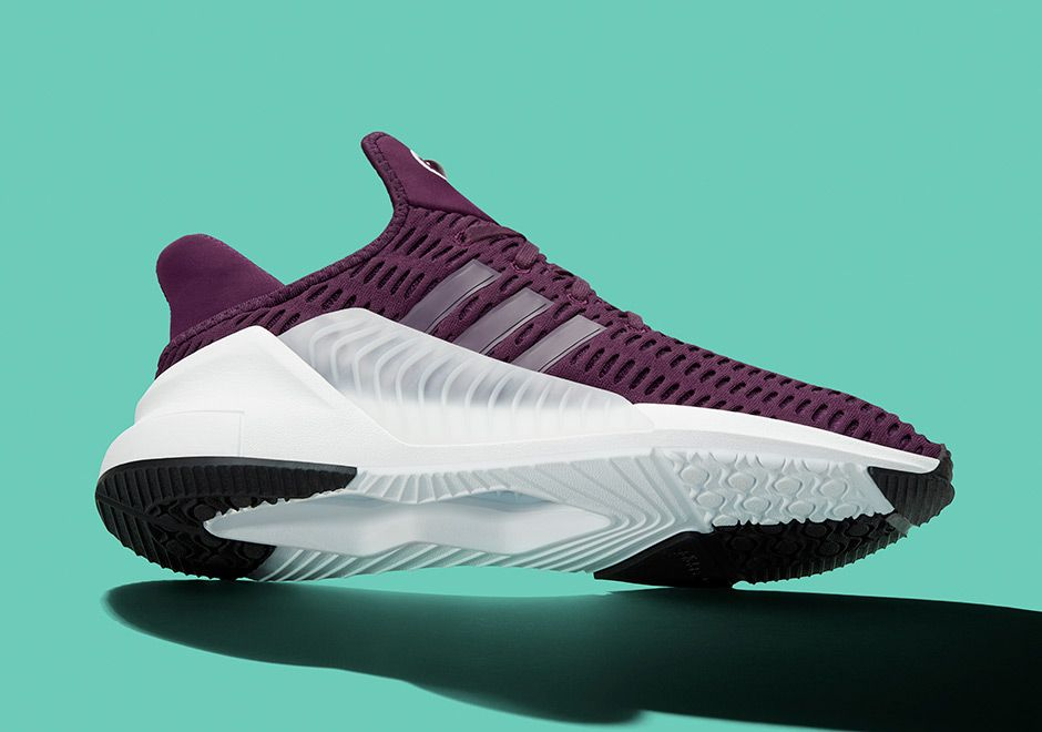 841b8dbf91 adidas ClimaCool 02/17 Black + Plum Release Date   SneakerNews.com
