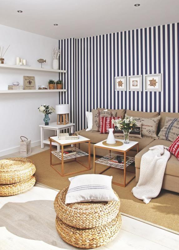 Menos E Muito Mais Pequeno Apartamento De Praia Vai Te Dar