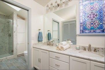 Del Mar Bathroom Remodel  Traditional  Bathroom  San Diego Alluring San Diego Bathroom Remodel Decorating Design
