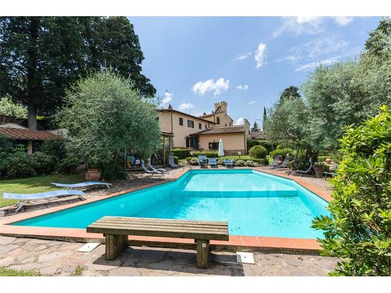 Antella Bagno A Ripoli Florence Italy Luxury Home For Sale