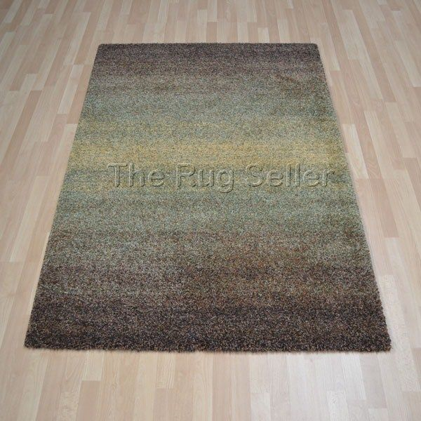 Mehari Rugs 23033 4575 Green Brown Online From The Rug Er Uk