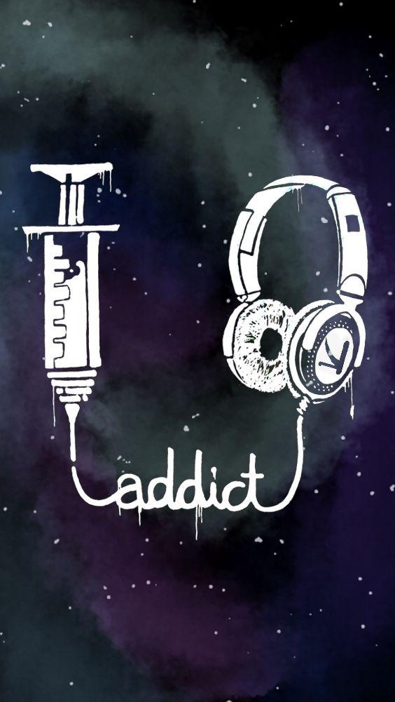 My Addiction Is KSHMR #kshmr #kshmrlogo #logo