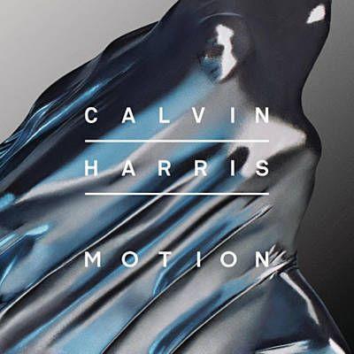Calvin Harris 18 Months (iTunes Deluxe Edition) (2012).rar