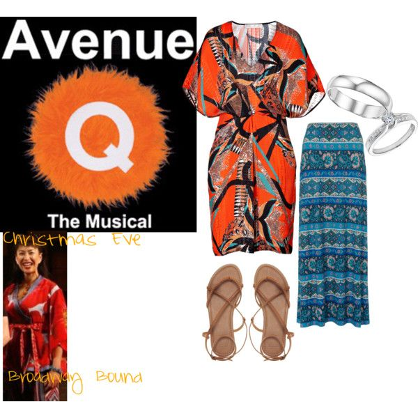 Avenue Q Christmas Eve.Christmas Eve Avenue Q Avenue Q Christmas Eve Theater