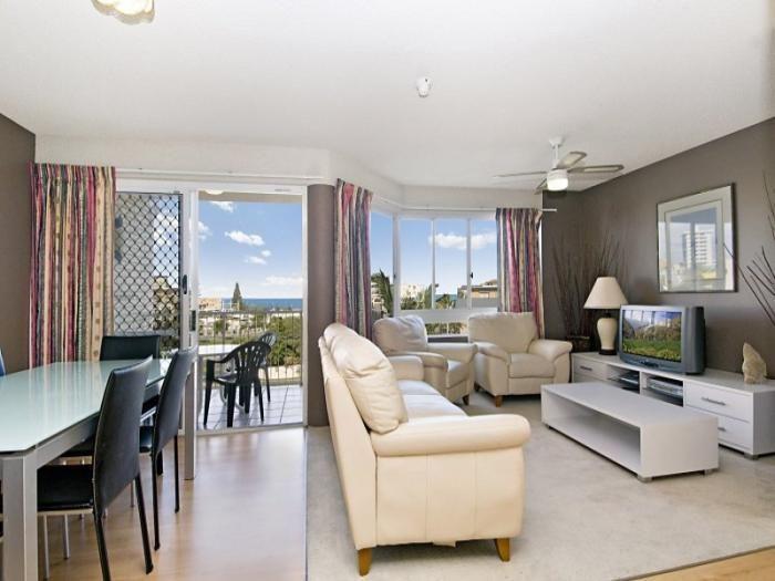 Mainsail Holiday Apartments Sunshine Coast, Australia