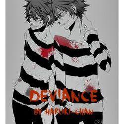 DEVIANCE | Fan Fics | Friend anime, Happy tree friends