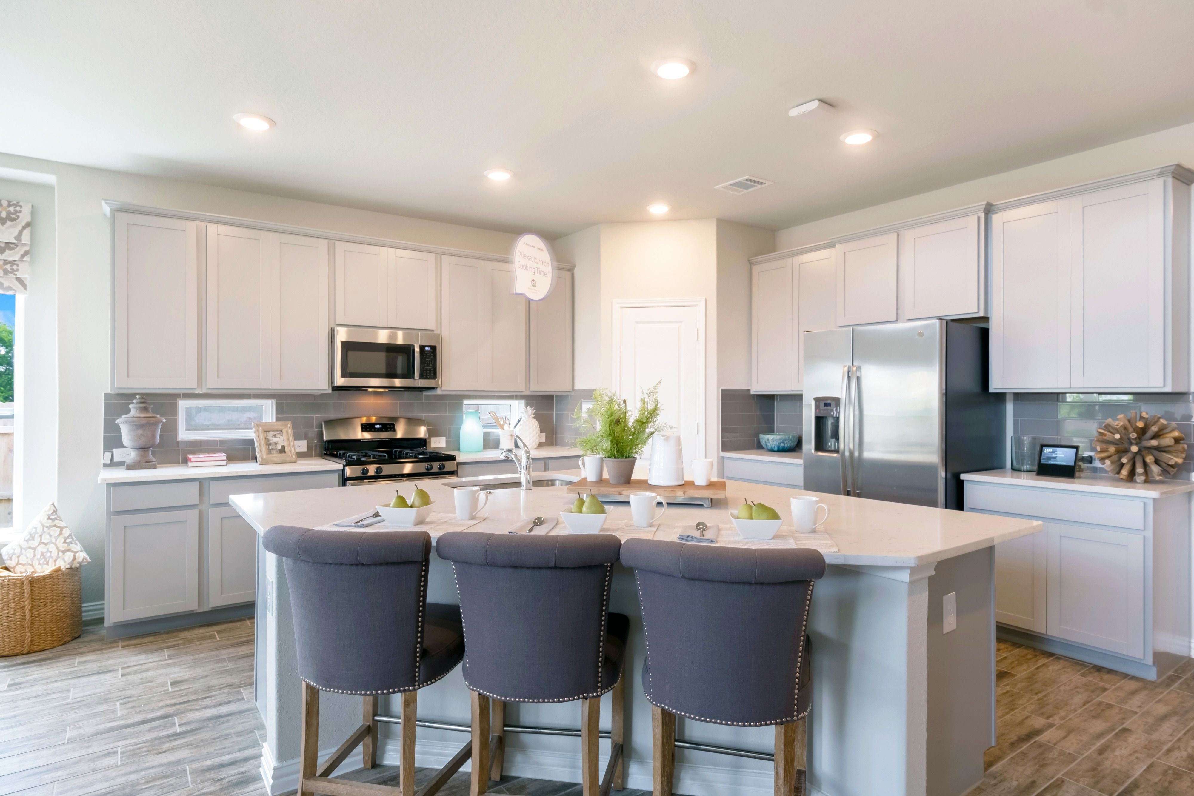 Kitchen Design New Home New Style Kitchen Inspirations New Home Communities New Homes
