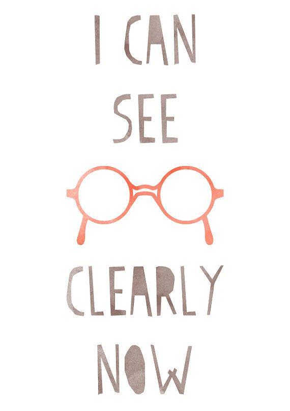 Glasses Quotes