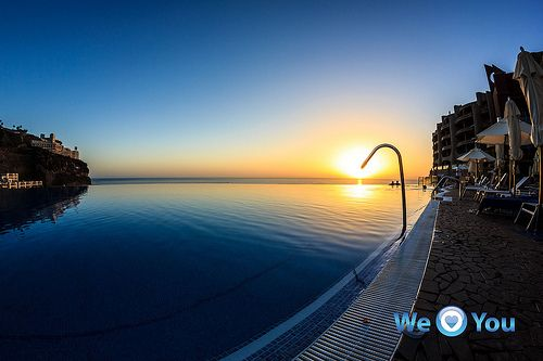 Ducha caliente http://www.gloriapalaceth.com  #contest #concurso #hotel #grancanaria