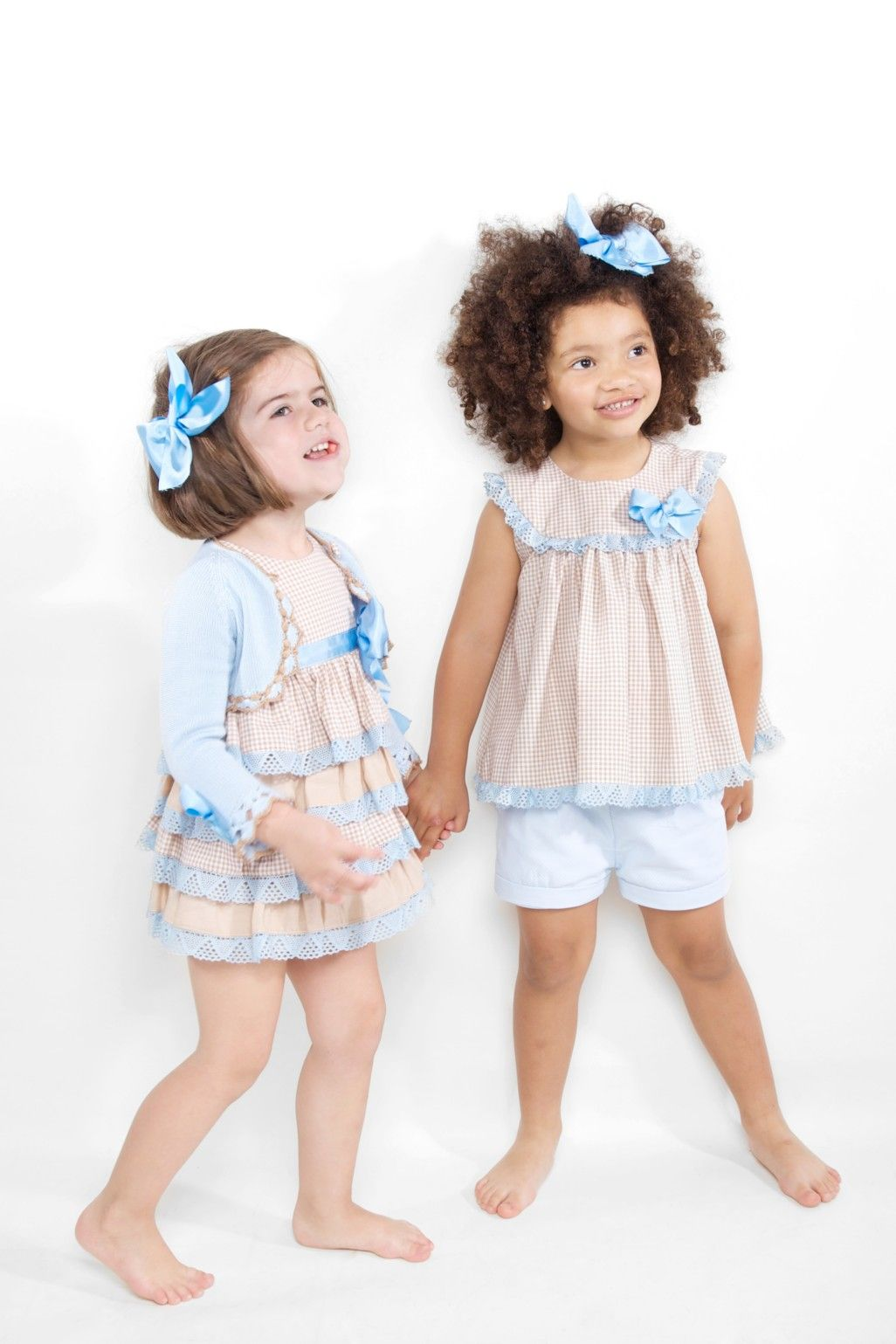 moda infantil en vigo