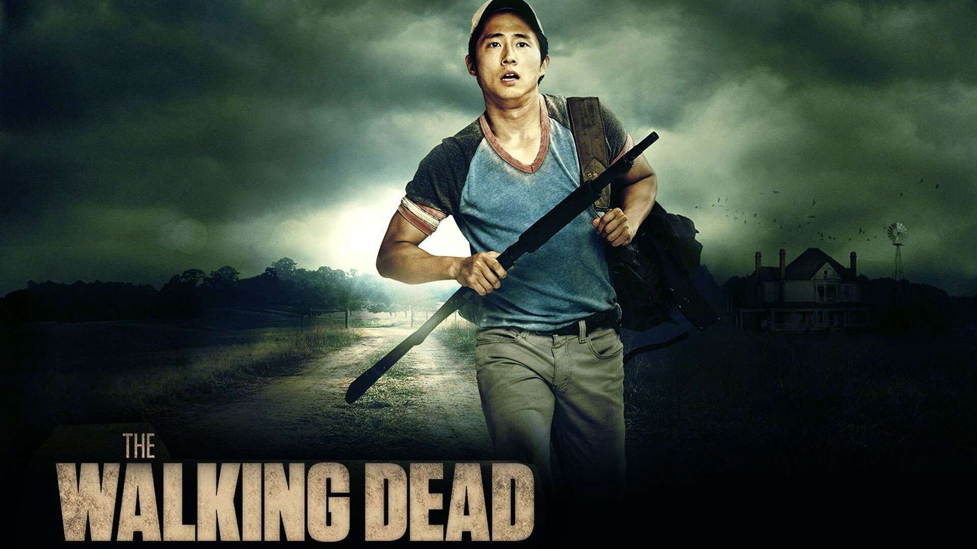 The Walking Dead Poster Desktop Pc And Mac Wallpaper 1920 1200 The