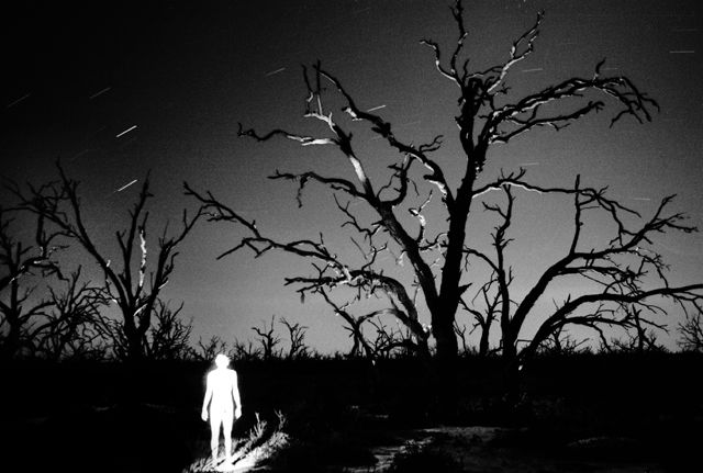 Beyond Obvious: Trent Parke. Minutes to Midnight or Moments of a Genius?