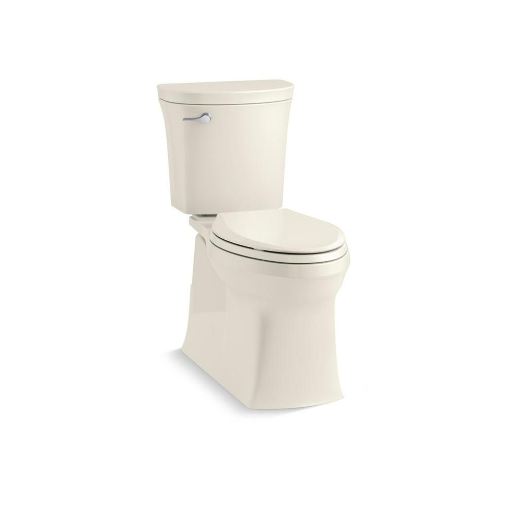 Kohler Valiant The Complete Solution 2 Piece 1 28 Gpf Single Flush