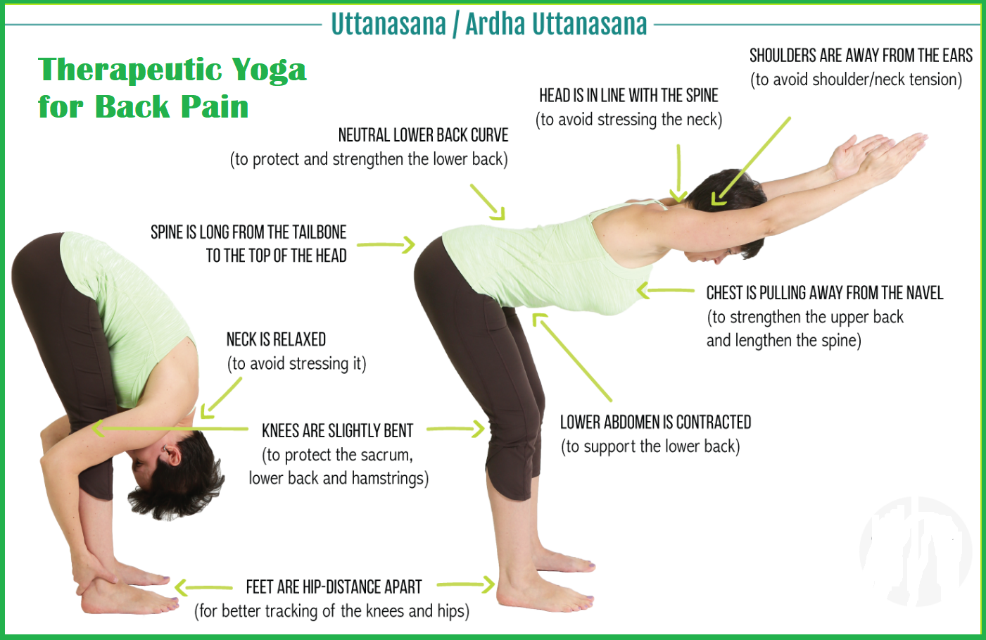 Pin On Yoga For Back Pain Relief