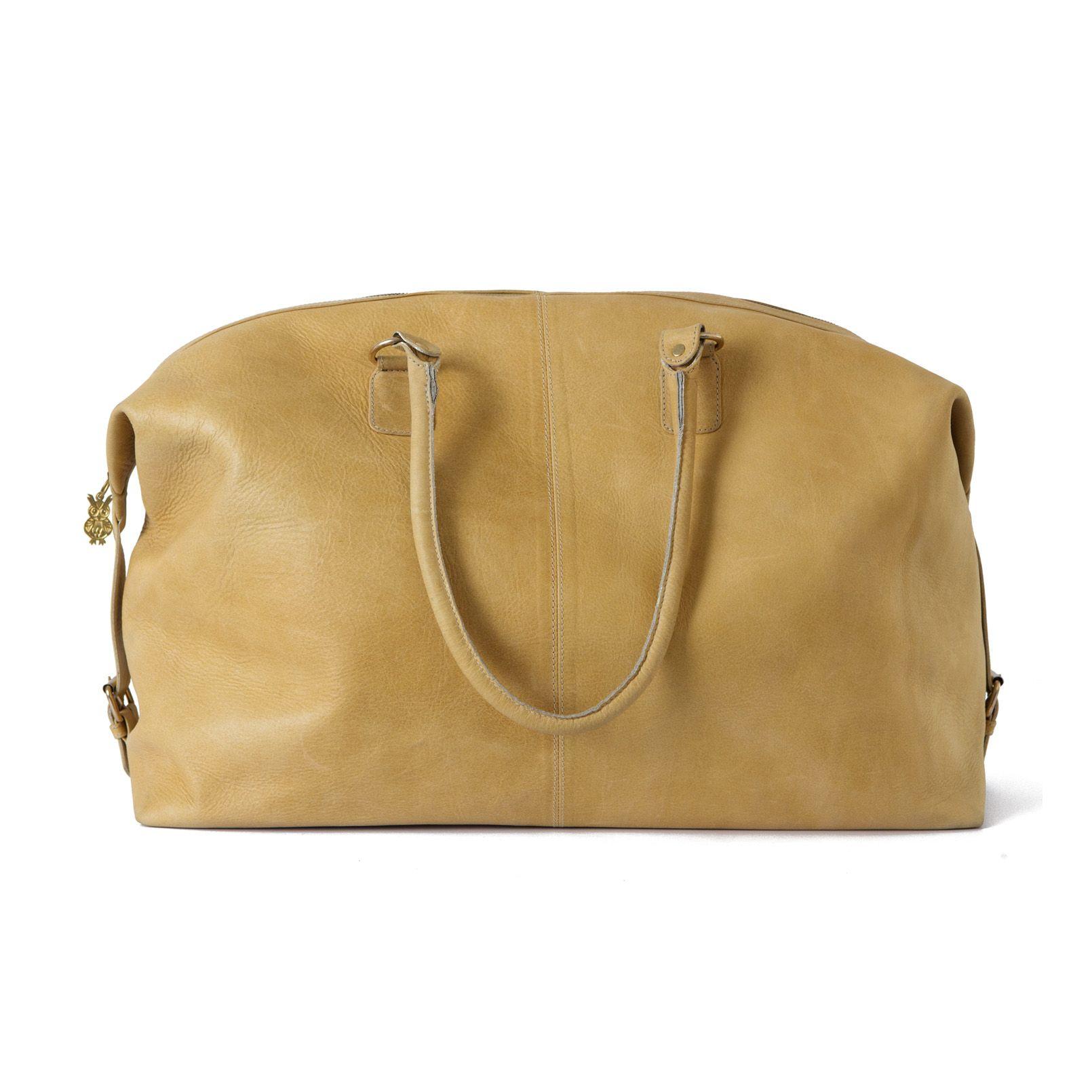 Cargo bags by cynthia bailey