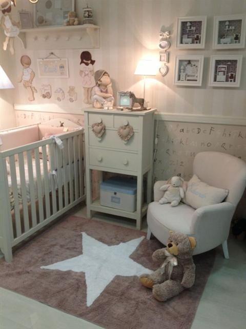 Alfombra cien por cien algodon lavable en lavadora - Alfombras habitacion bebe ...