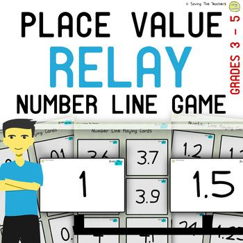 place value relay activity and worksheets outdoor activity primary maths resources place. Black Bedroom Furniture Sets. Home Design Ideas