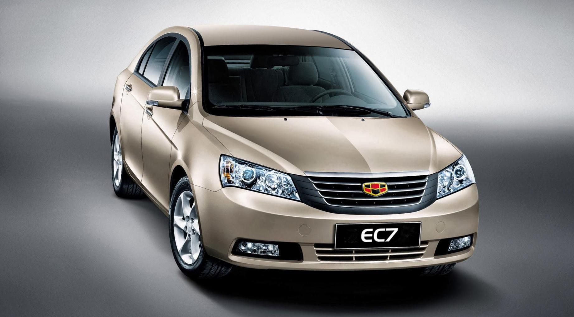 Китайские модели машин фото