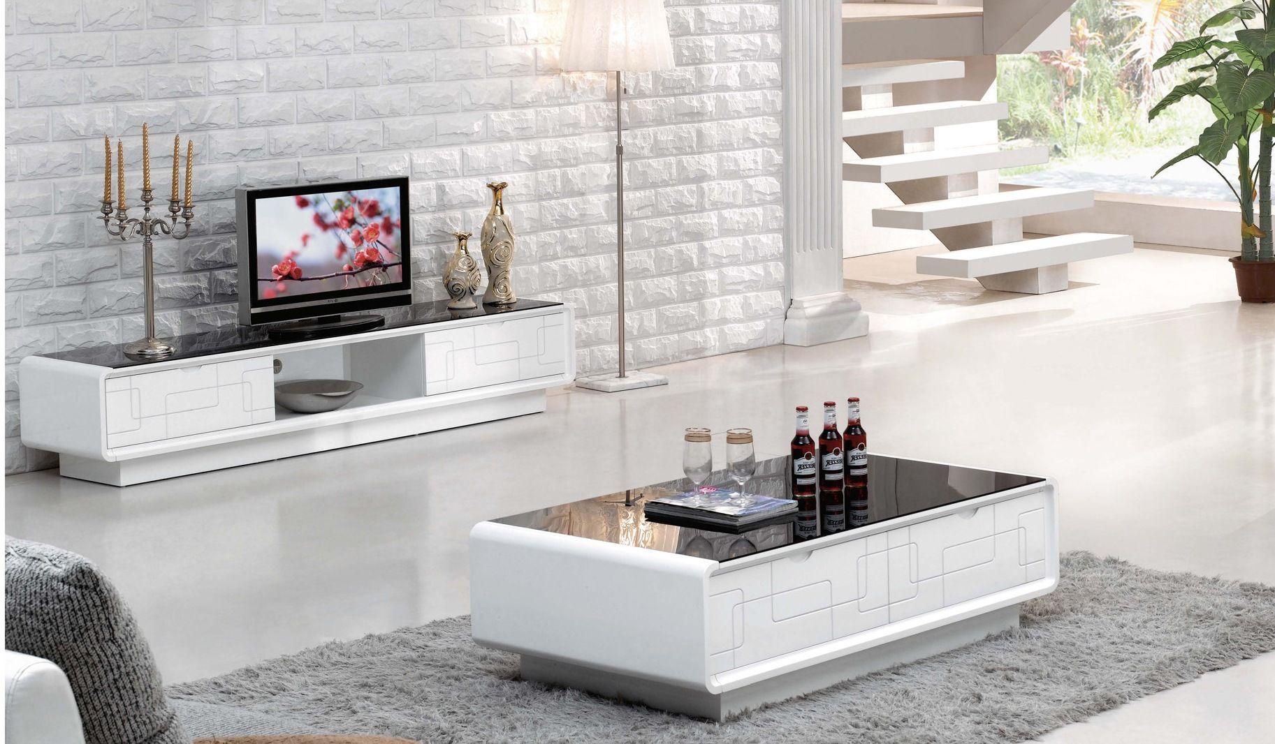meuble tv table basse meuble tv et