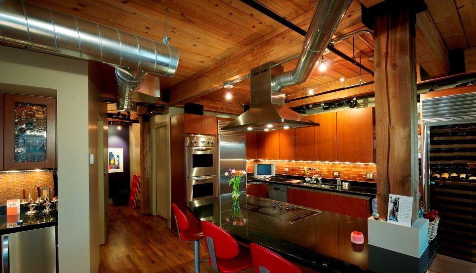 marvelous beautiful kitchen | 21 Marvelous Italian Kitchen Decor Ideas | Kitchens | Loft ...