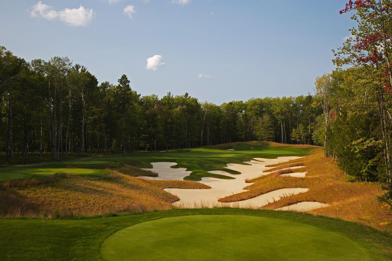 Black Lake Golf Course >> Top Public Golf Courses Michigan 6 Black Lake Top