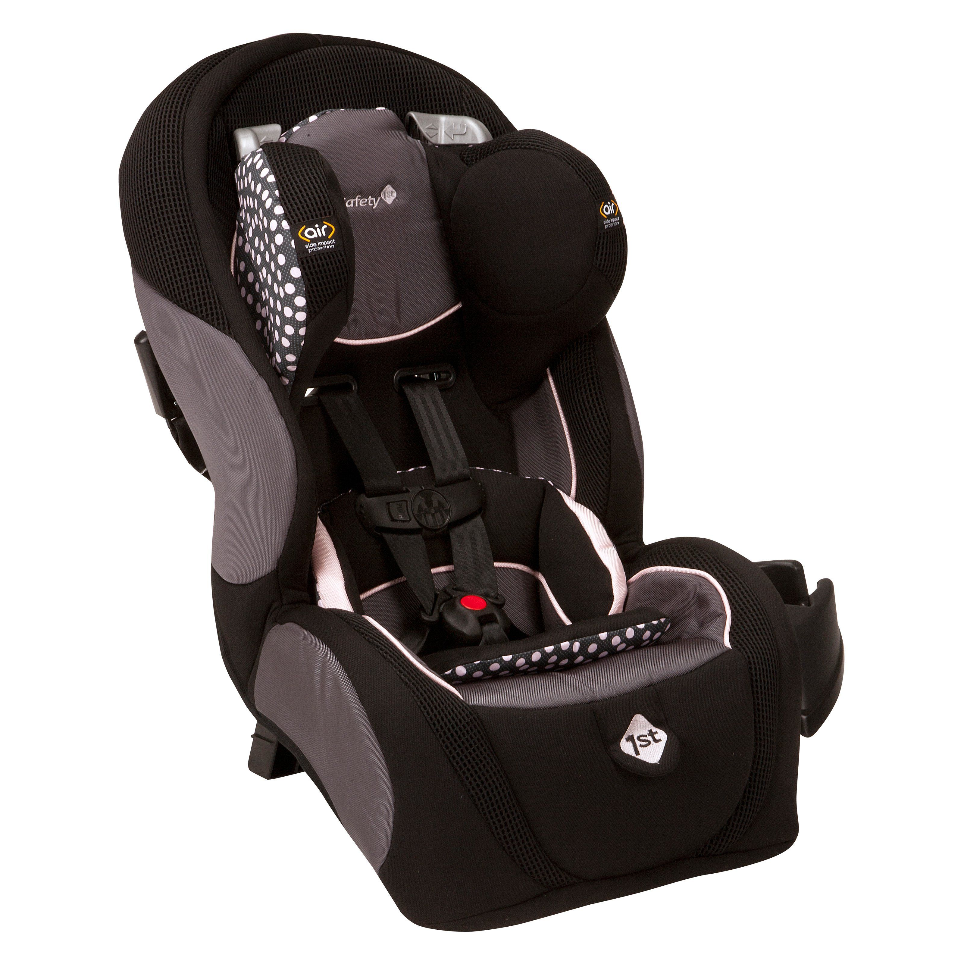 Safety 1st Complete Air 65 Convertible Car Seat Cc110dfh