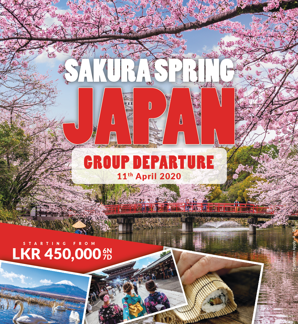 Have You Been Dreaming Of A Once In A Lifetime Holiday Experience Japan Could Be Your Next Adve Cool Places To Visit Adventure Destinations Holiday Experience