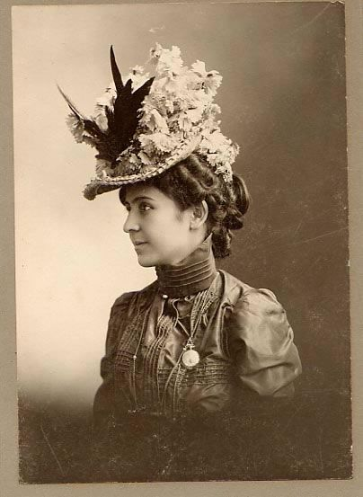 Exotic bird feathers cost a great sum of money in the early 1900s. Feathers  adorned to a hat symbolized wealth and status. For those that could not  afford ... 9bae1317d55
