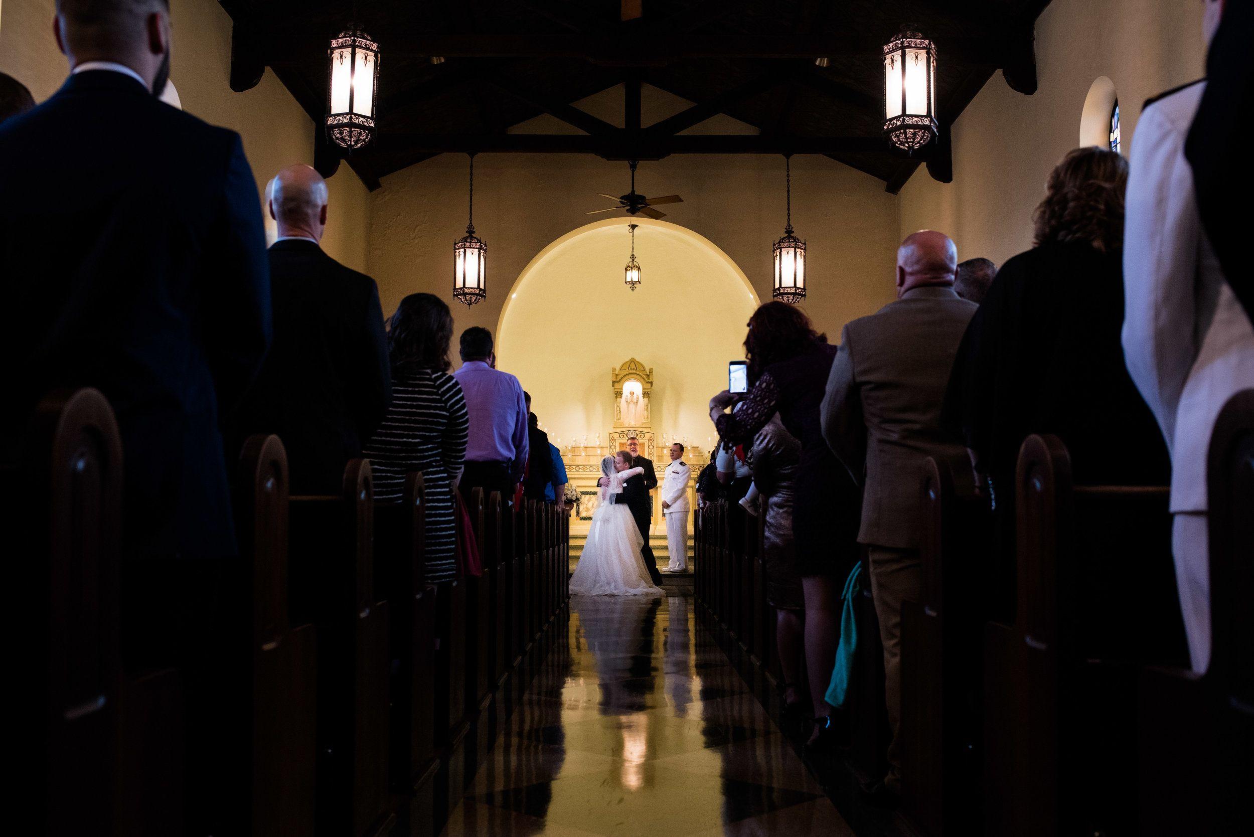 Grand Rapids Ohio Wedding Nazareth Hall
