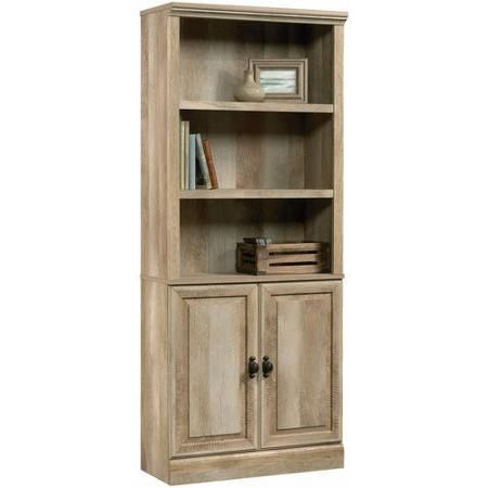 a187de9eaa4e7da49db124232f11b80a - Better Homes And Gardens Crossmill 5 Shelf Bookcase Multiple Finishes