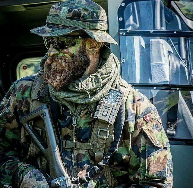 Pin By Hayden Saint Cyr On Modern Warfare Tactical Beard