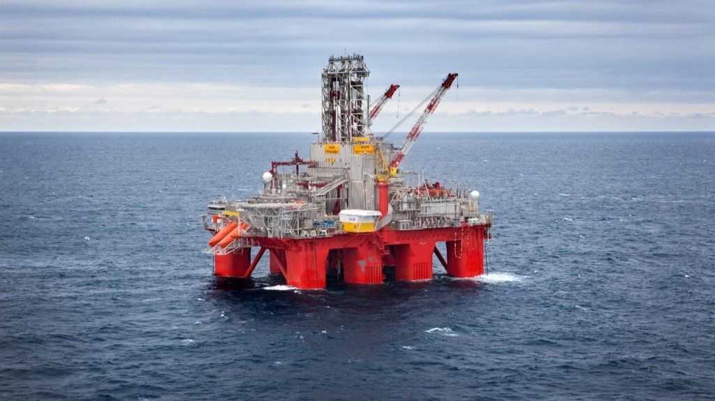 Statoil Awards Transocean Two Rig Contracts Oil, gas