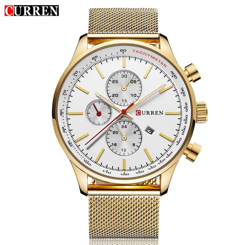 Curren 8227 Men 39 S Luxury Quartz Watch For Men