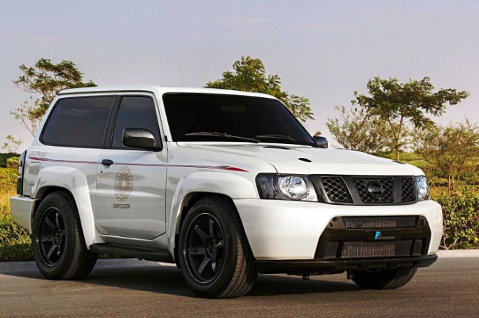 2019 Nissan Patrol Diesel Price And Review 2019 2020 Nissan Nissan Patrol Nissan Patrol Y61 Nissan