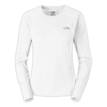da4a3d478d The North Face Women s Shirts   Sweaters WOMEN S GTD LONG-SLEEVE SHIRT