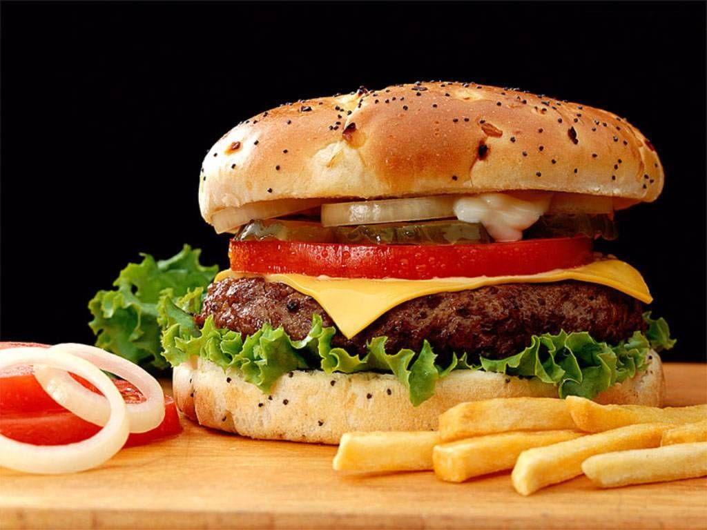 big burger wallpaper   1448x972   id:42899   love wallpaper