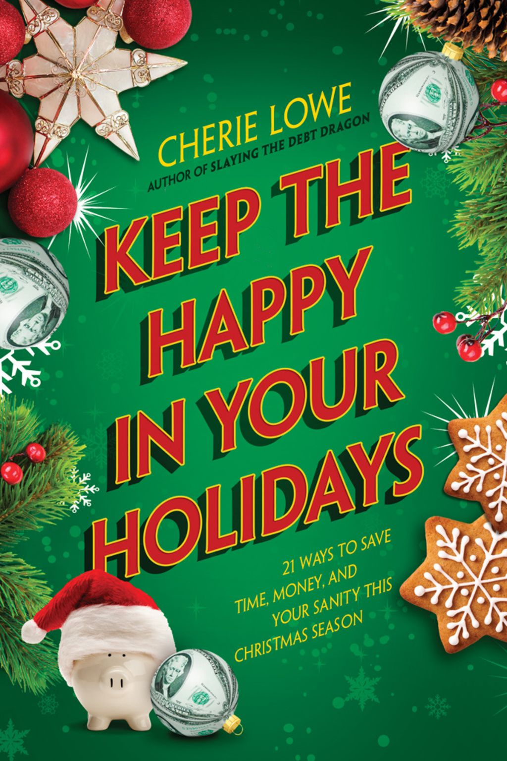 Keep The Happy In Your Holidays Ebook In